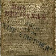 roy buchanan - debut lp w/ burlap cover
