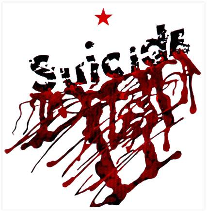 suicide lp on red star records