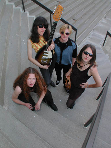 Brood Photo © David Rogers. Betsy; Chris; Crystal; Asch